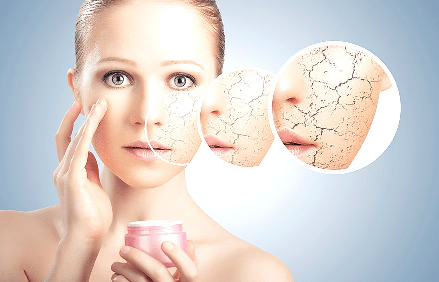 Что такое лечебная косметика